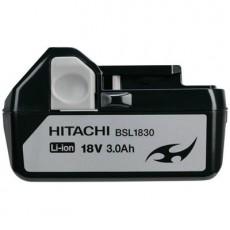 히타치코키 18V 리튬이온 배터리 BSL1830