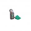 [교리쯔]상 테스터 No.8035(전자식),활선에직접 접촉없이 테스터가능