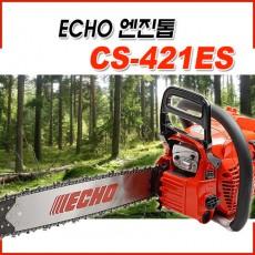 [에코]엔진톱 CS-421ES(CS421ES) JAPAN