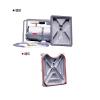[완산이엔지]진공펌프 VP75(천공40)/VP100(천공100)