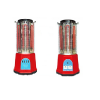 [대성온풍기]팔각 팬 히터(팔각팬히터) SGF220V-5000W