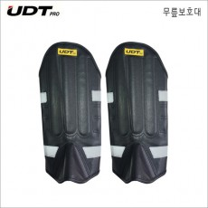 [UDT] 예초기 부품 무릎보호대 인조가죽 UD-KNP1/UD-KNP2/UD-KNP3