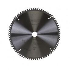 보쉬 팁쏘 목재용 원형톱날/외경235mm~356mm/날수60T~120T/날두께2.5~3.0