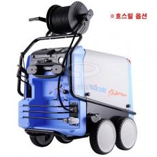 크린피아 크란즐 고압세척기 THERM 640 전문가용/150바/냉온수/단상