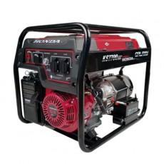 갤럭시/혼다엔진발전기/KS7700DX/7.5KW/ GX390 엔진장착/발전기