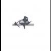 [RSK]콤비네이션 스퀘어 세트 589-300, 최소눈금0.5/1.0mm
