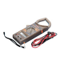 [한도]멀티미터/훅크미터 HD-266, 과부하보호 연속부저음