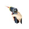 [한도]적외선 온도계 HD-EM520B, -20~520도/식료품, 성형가공, 전기설비 온도관리