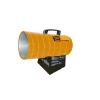 [타이거킹]가스 열풍기(가스히터) TKG-50K