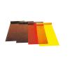 [대도]웰딩차단막 -노란색 0.35T*1370mm*5m