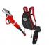 펠코 배터리식 전정가위/충전전정가위 FELCO801/801G(왼손잡이용)충전전정가위/충전전지가위/충전원예가위