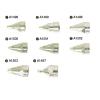[하코]교환 노즐(815,816용S형) A1496/A1499/A1498/A1500/A1502/A1503/A1497