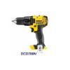 디월트 충전드릴(리튬이온 베어툴) DCD780N(18V)
