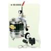 [한일기업사]에어부동액교환기 HS-2000S (20L,스테인레스)