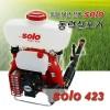 솔로/동력살포기/solo423/분무기/초미립자/파워스프레이