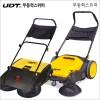 UDT/무동력스위퍼/무동력청소기/UD-920/UD-750/간편조작/수동방식